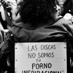 Activismo disca: del estigma social de la discapacidad a la identidad política