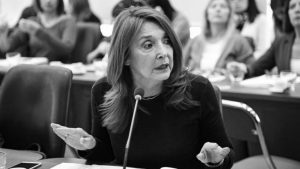 """""""Bajar la edad de imputabilidad no sirve y es inconstitucional"""""""