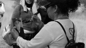 """Desaparecidos en México: cuando enterrar """"pedazos"""" es el único consuelo"""