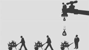 Consecuencias de que el agua cotice en el mercado de futuros