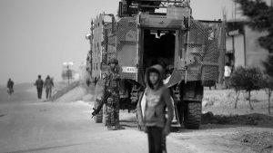 Turquía ataca el norte de Siria bajo el silencio de Rusia y de la comunidad internacional