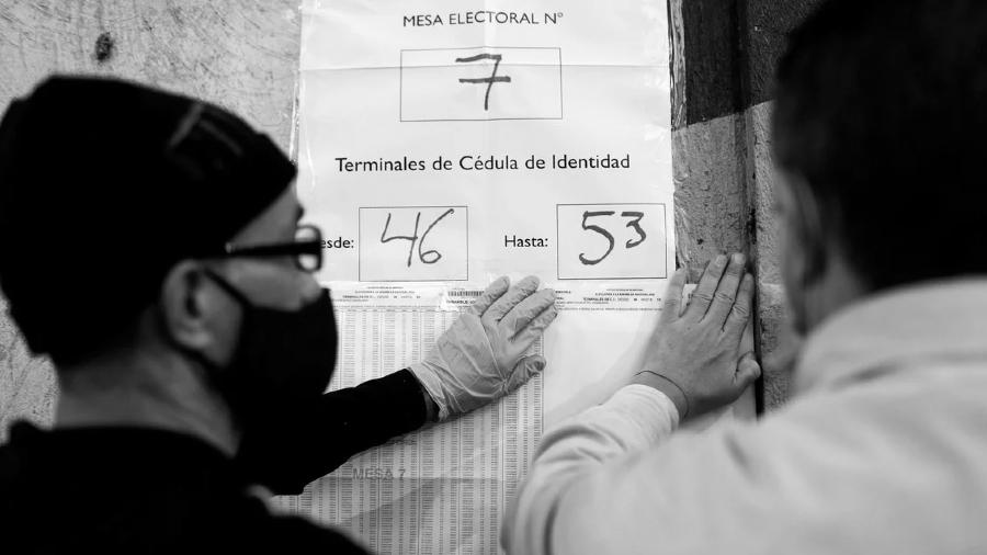 Venezuela elecciones legislativas 2020 la-tinta