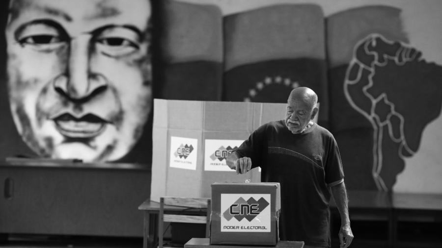 Venezuela elecciones municipales la-tinta