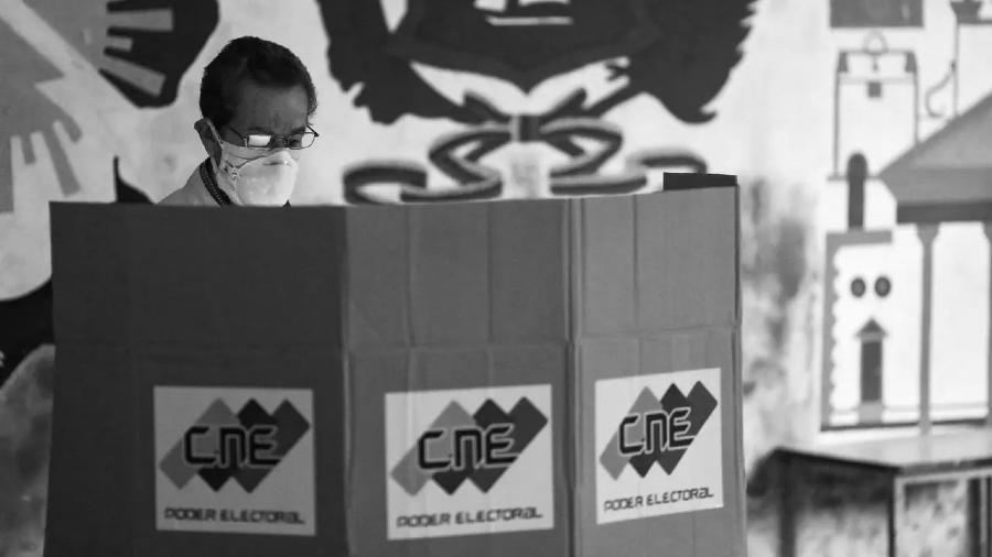 Venezuela elecciones parlamentarias 2020 la-tinta