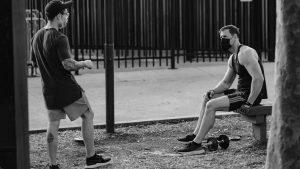 Todo cuerpo necesita bienestar: la actividad física como posibilidad