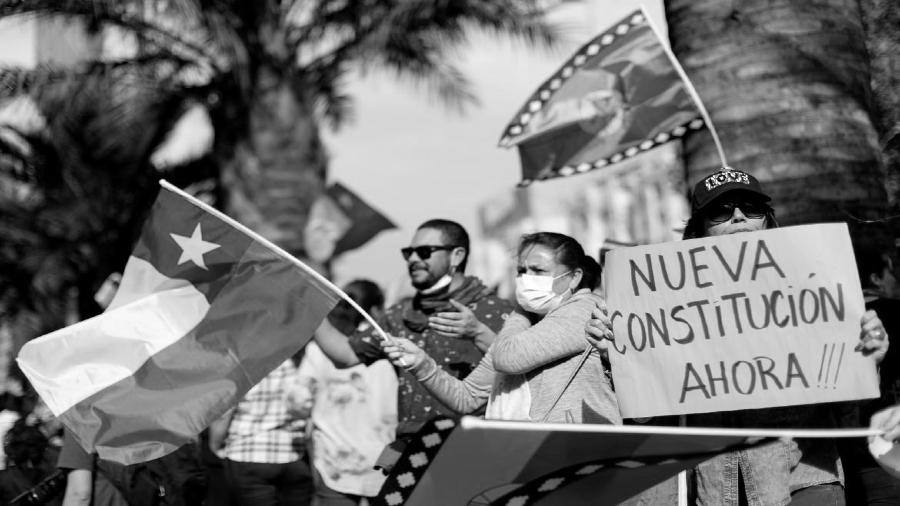 chile nueva constitucion pueblo la-tinta