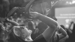 Fotogalería: cobertura federal por el aborto legal
