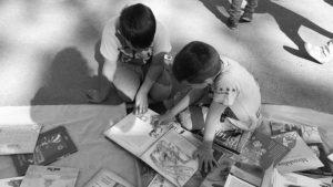 Bibliotecas Populares: casas de la cultura en tiempo de pandemia