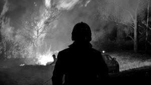 Luyaba, el pueblo de Córdoba que casi desaparece con el fuego