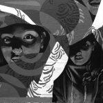 Lu Yorlano, muralista: la calle es nuestra