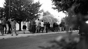 Piden la liberación de los cultivadores detenidos en allanamientos en Puan