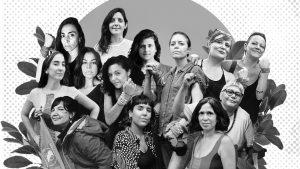 URGE, diálogos feministas entre fotografía y activismos