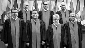 Paridad de género en la Corte Interamericana de DD.HH.