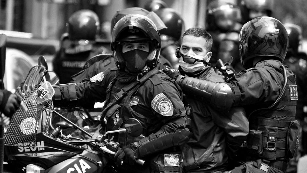 policia-fuerzas-seguridad-violencia