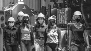 Columna de géneros en #DesdeLaGente: crean el Gabinete de Género, en el Ministerio de Desarrollo Productivo