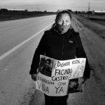 """Cristina Castro: """"Cuando me mataron a mi hijo, me mataron el miedo"""""""