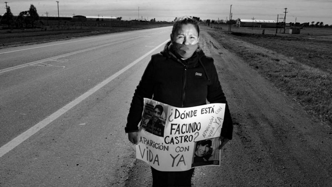 violencia-policial-gatillo-facil-desaparición-forzada-Cristina-Castro-Facundo