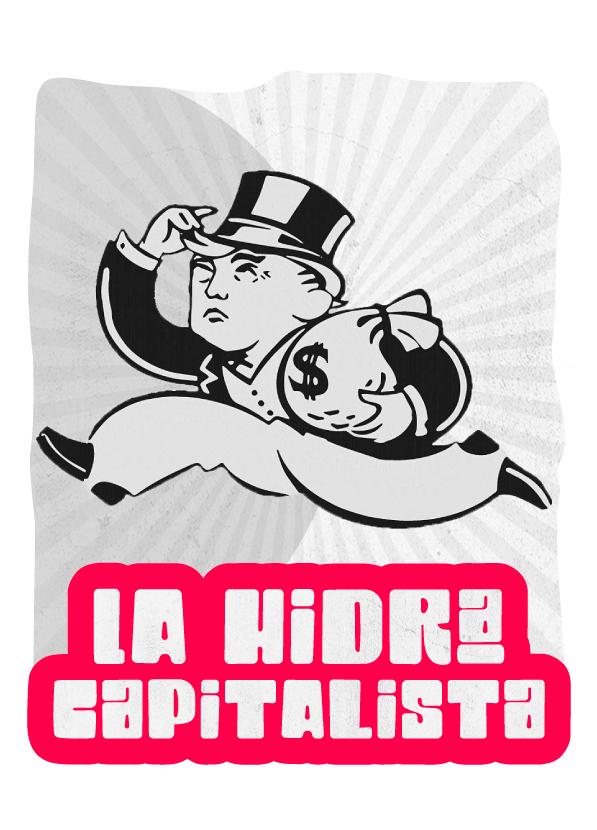 LA HIDRA CAPITALISTA