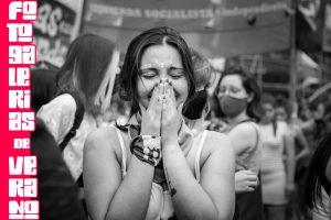 Fotogalerías de Verano: Aborto Legal