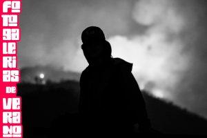 Fotogalerías de Verano: incendios en Córdoba
