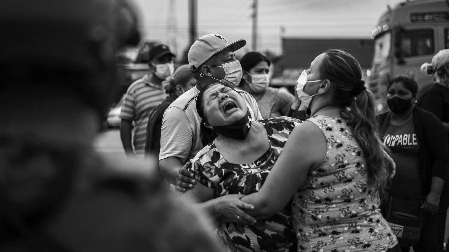 Ecuador carceles motines la-tinta