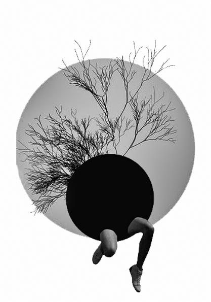 Ilustración-Agujero-negro-vínculos-relaciones