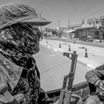 El viaje frenético de un periodista al corazón de la guerra en Kurdistán