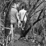 Proyecto naturalia: entremos en el bosque, con discapacidades también