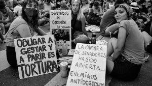 La Interrupción Voluntaria del Embarazo sigue vigente en Córdoba