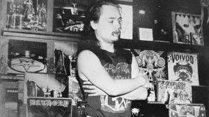 Black metal, odio y ultraderecha en un paraíso socialdemócrata
