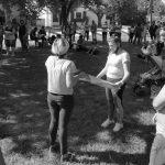 Organizaciones sociales movilizaron por una Digna Educación