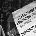 El Poder Judicial contra la Educación Pública