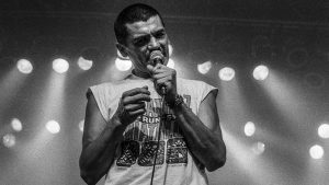 """""""Sokol patentó una manera de ser estrella de rock que rompió con todos los estereotipos"""""""