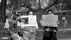 ¿Qué pasó con Yamila Herrera?