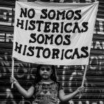 #NiUnaMenos: seis años de grito masivo