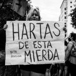 Fotogalería: #8M en Córdoba