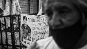 """""""En las cárceles es donde más se violan los derechos humanos"""""""