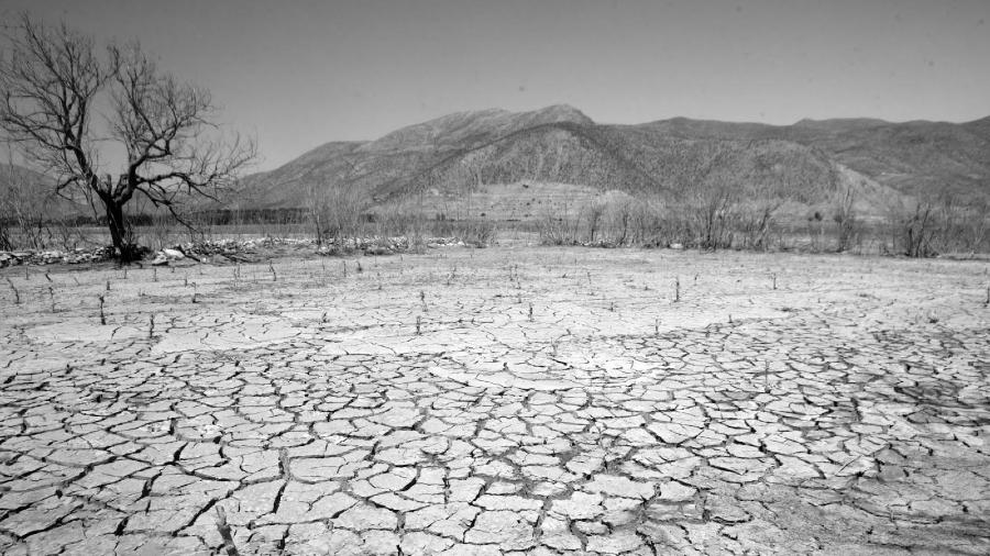 Chile desierto sequia la-tinta