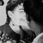 Fotogalería: altar lesbianx comunitario