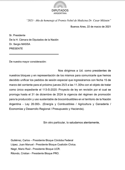 Diputados-documento-biocombustibles