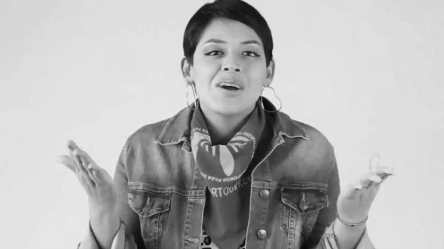 Ecuador Sarahí Maldonado Las Comadres la-tinta