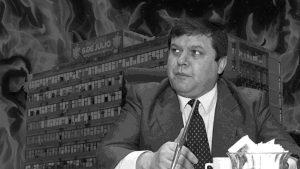 Kammerath: impunidad y coletazos de un impresentable