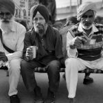 """Los agricultores insurgentes crean una """"república autónoma"""" en India"""