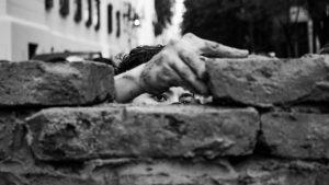 #AlfareresFeministas: crónica del muro para el 8M