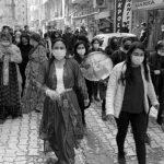 #8M: mujeres de Kurdistán convocan a derrotar al fascismo y el patriarcado