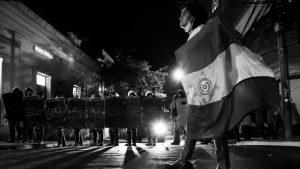 Paraguay: estallido social y crisis política