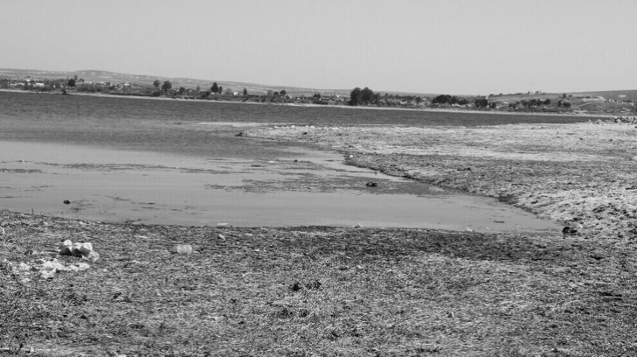 Rojava Rios Eufrates la-tinta