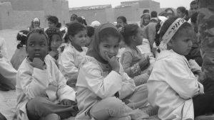 Sáhara Occidental: los niños y niñas que no pueden volver a casa