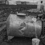 La guerra del agua contra los kurdos de Siria
