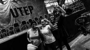 La UTEP tiene personería social: ¡sin organización popular, no hay justicia social!